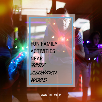 WSRA Blog 2020 Fun Fam Activities near FLW