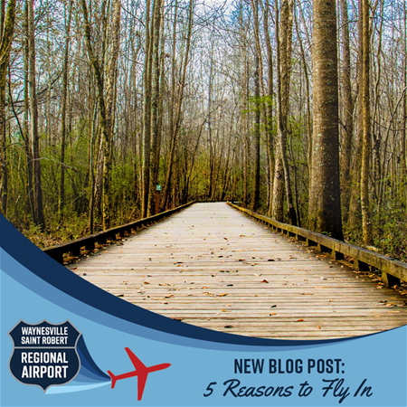 WSRA Blog Post 5 Reasons to Fly In